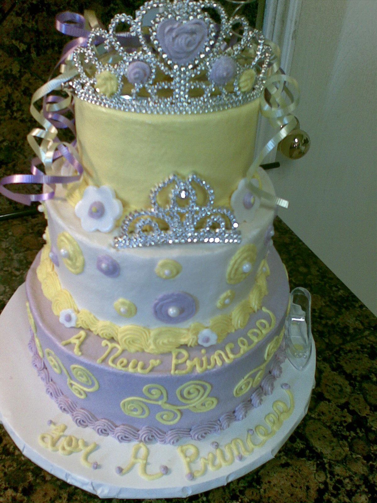 Cake Images Princess : Album